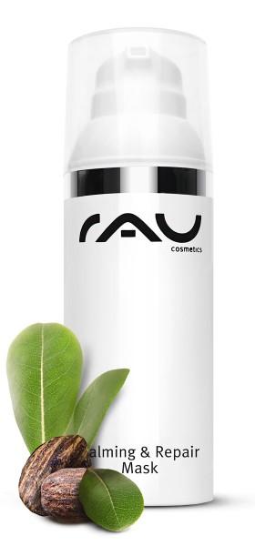 RAU Calming & Repair Mask 50 ml Airless