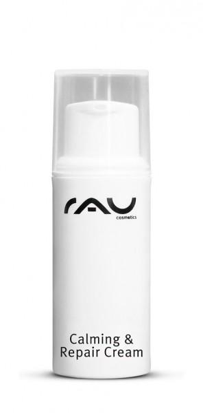 RAU Calming & Repair Cream 5 ml AIRLESS