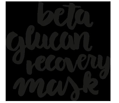 beta-glucan-mask