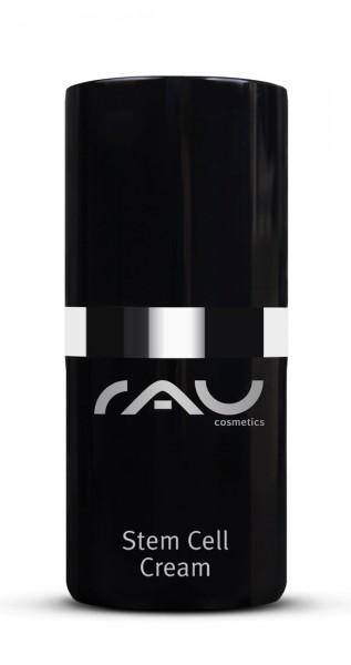RAU Stem Cell Cream 15 ml - Anti-Aging Creme mit Argireline & pflanzlichen Stammzellen