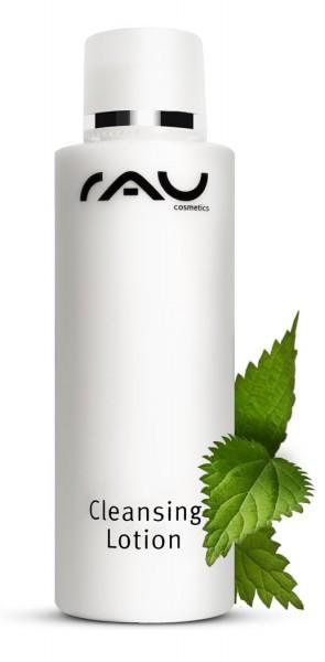 RAU Cleansing Lotion 200 ml - Reinigungsmilch mit Brennnessel-Extrakt