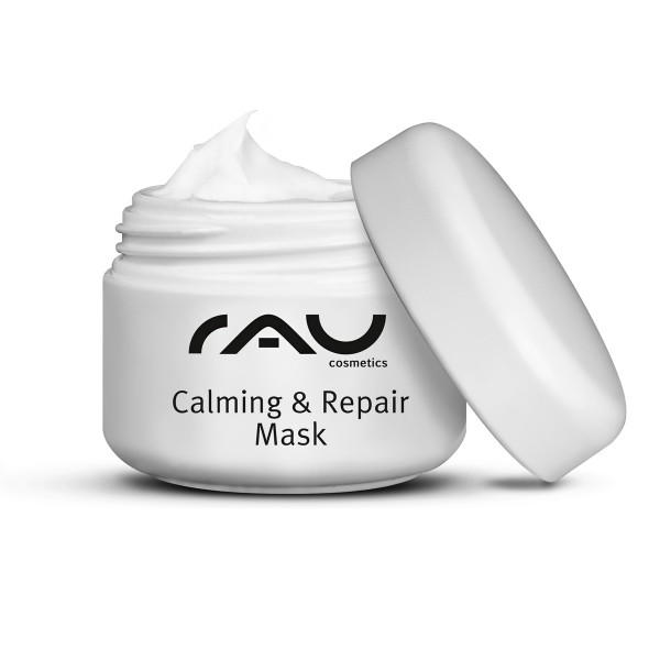 RAU Calming & Repair Mask 5 ml Tigel
