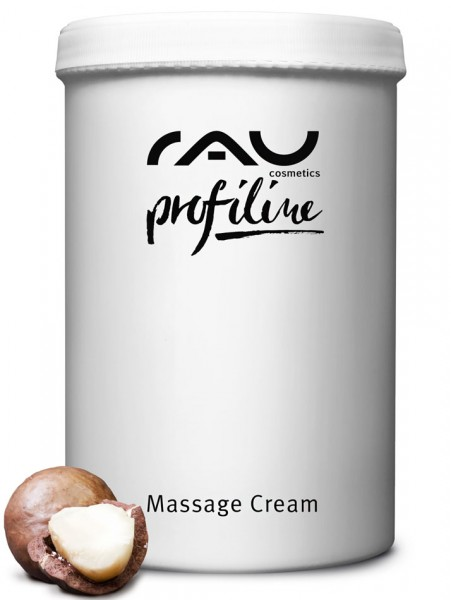 RAU Massage Cream 1000 ml