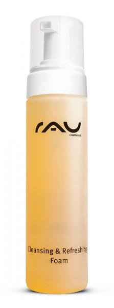 RAU Cleansing & Refreshing Foam 200 ml