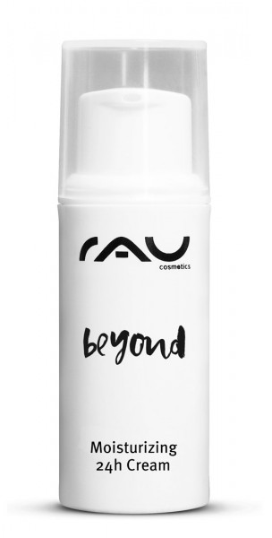 RAU beyond Moisturizing 24h Cream 5 ml