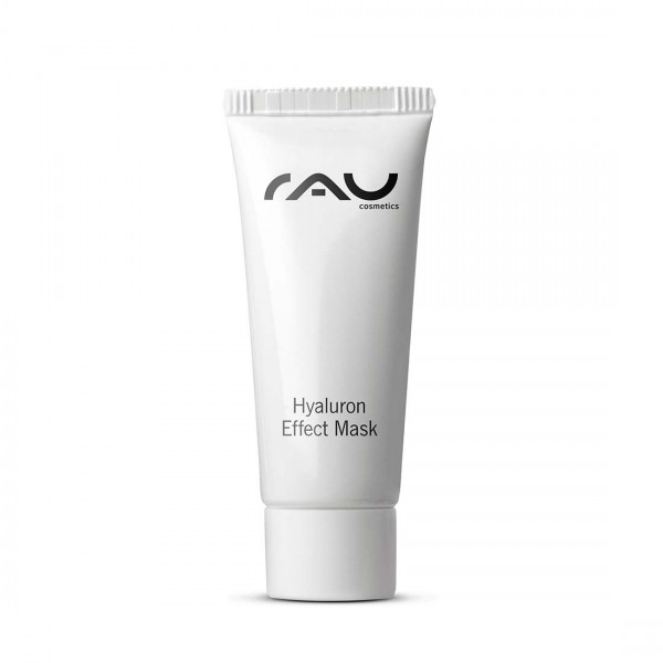 RAU Hyaluron Effect Mask 8 ml - Gel Mask with Hyaluronic Acid & Aloe Vera