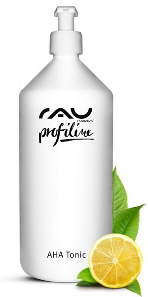 RAU AHA Tonic 1000 ml PROFILINE - Erfrischendes Tonic mit milden Fruchtsäuren