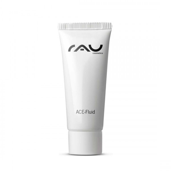 RAU ACE Fluid 8 ml - Creates radiant skin