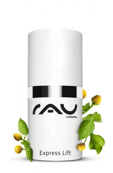 RAU Express Lift 15 ml - Anti-Falten Konzentrat mit Jambú Extrakt