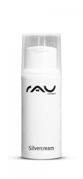 RAU Silvercream 5 ml