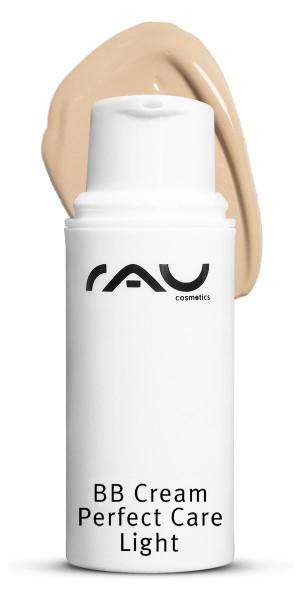 RAU BB Cream Perfect Care light 5 ml