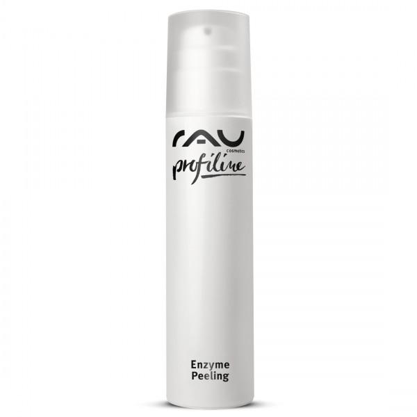 RAU Enzyme Peeling 200 ml PROFILINE - Cabin Ware - Peeling Based on Yeast Proteins