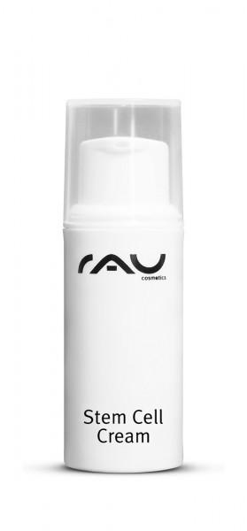 RAU Stem Cell Cream 5 ml - Luxuriöse Anti-Aging Creme mit Argireline & pflanzlichen Stammzellen