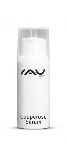 RAU Couperose Serum 5 ml - gegen Couperose, Rosacea und rote Äderchen im Gesicht