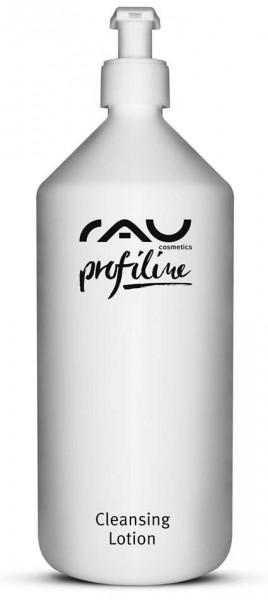 RAU Cleansing Lotion PROFILINE 1000 ml - Reinigungsmilch mit Brennessel-Extrakt