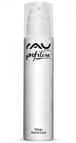 RAU Silver Hand Care 200 ml PROFILINE