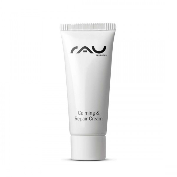 RAU Calming & Repair Cream 8 ml - Soothes Irritated Skin