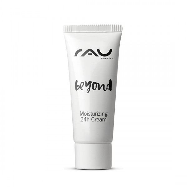 RAU beyond Moisturizing 24h Cream 8 ml - Herbal 24h Cream