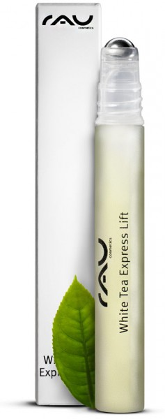 RAU White Tea Express Lift Roll On 10 ml