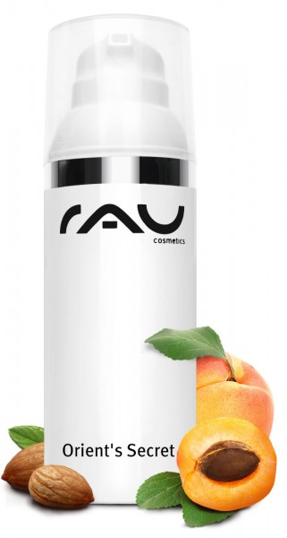 RAU Orient´s Secret im 50 ml Airless-Spender
