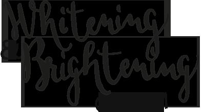 WhiteningBrightening