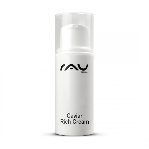 RAU Caviar Rich Cream 5 ml - Rich & Firming Luxurious Cream