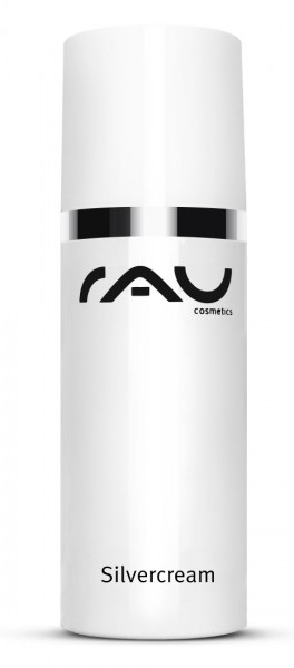 RAU Silvercream 50 ml