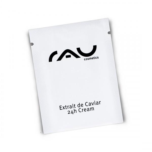 RAU Extrait de Caviar 24h Creme 1,5 ml