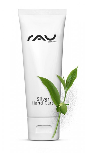 RAU Silver Hand Care 75 ml