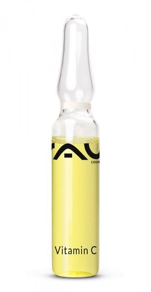 RAU Vitamin C Ampullen 10 Stück x 2 ml - Schützendes Konzentrat mit Vitamin C