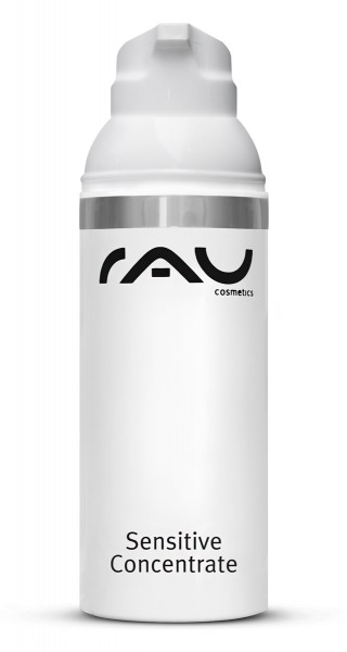 RAU Cosmetics Sensitive Concentrate 50 ml