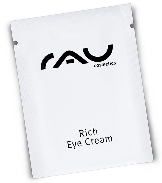 RAU Rich Eye Cream 1,5 ml