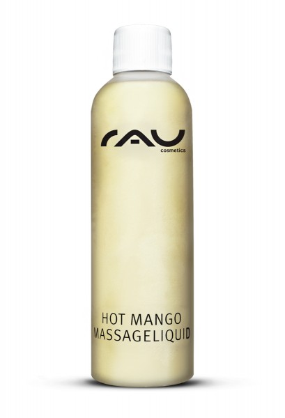 RAU Hot Mango 200 ml