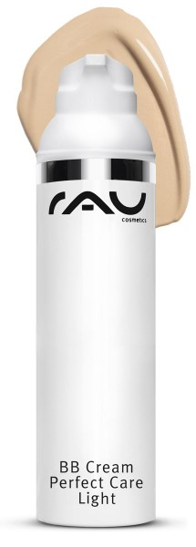 RAU BB Cream Perfect Care light 75 ml