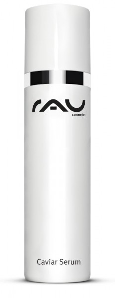 RAU Caviar Serum 50 ml Airless-Spender