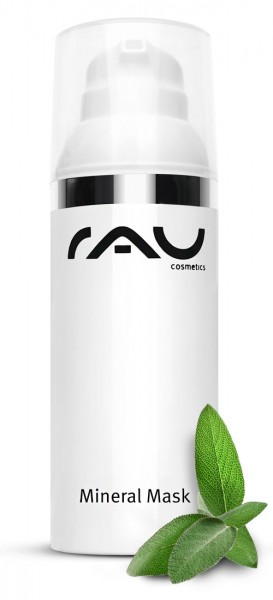 RAU Cosmetics Mineral Mask 50 ml