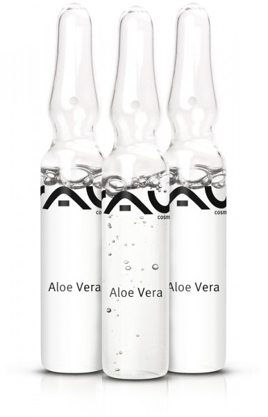 aloe vera, coastal chamomile, panthenol,Moisturizing, moist, skin, skincare, ampoule, ideal, for, impure, sensitive, dry, irritated