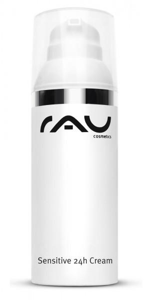 RAU Sensitive 24h Cream 50 ml - zarte 24h-Creme für alle Hauttypen