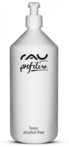 RAU Tonic alcohol-free PROFILINE 1000 ml - Gesichtswasser mit Brennessel-Extrakt