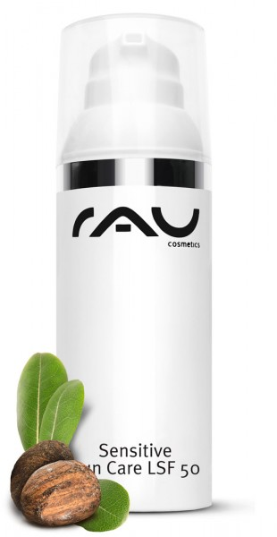 RAU Sensitive Sun Care 50 ml