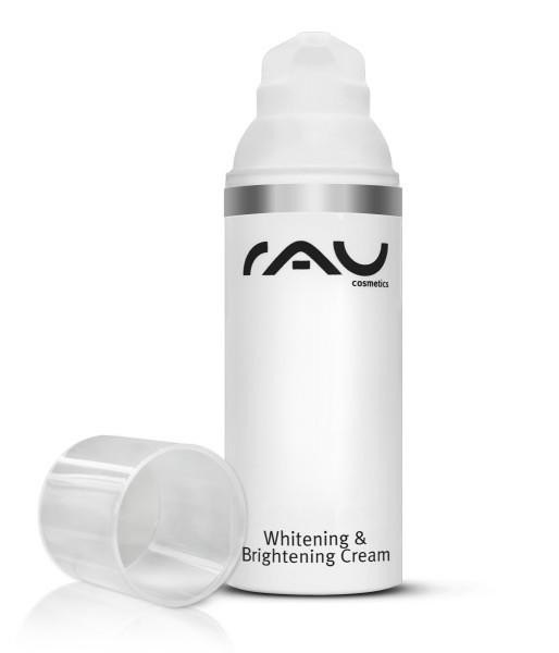 RAU Whitening & Brightening Cream 50 ml Airless-Spender
