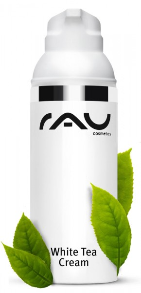 RAU White Tea Cream 50 ml