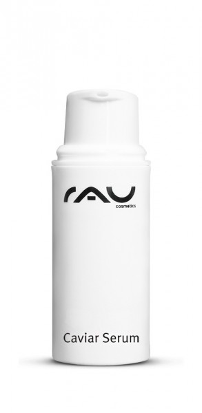 RAU Caviar Serum 5 ml Airless-Spender