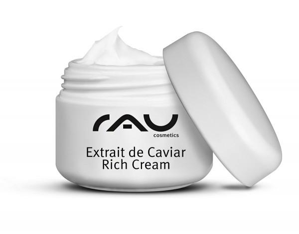 RAU Extrait de Caviar Rich Cream