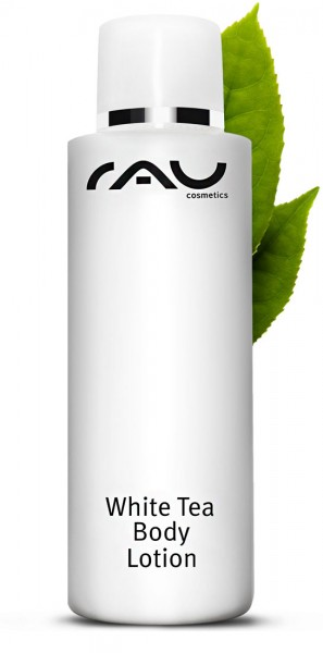 RAU White Tea Body Lotion 200 ml